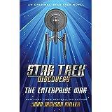 Star Trek: Discovery: The Enterprise War (Volume 5)