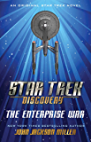 Star Trek: Discovery: The Enterprise War