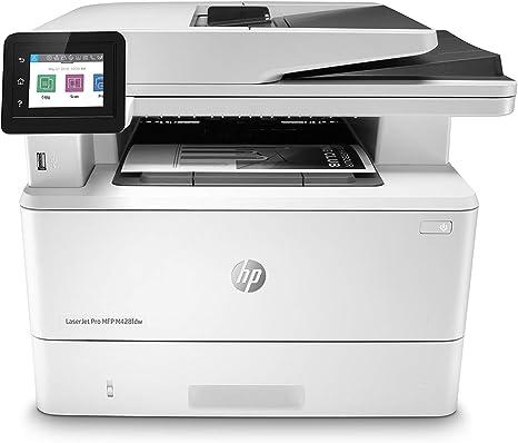HP LaserJet Pro MFP M428fdw Impresora Láser Multifunción Monocromo ...