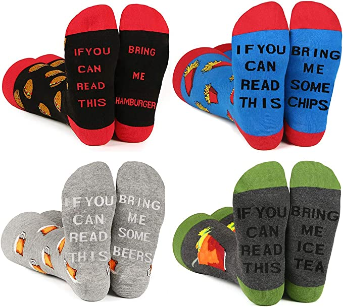 Mens Funny Socks Uk
