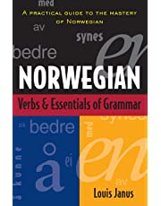 Norwegian Verbs And Essentials of Grammar