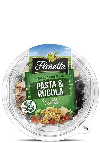 Florette Ensalada Completa de Pasta y Rúcula - 320 gr