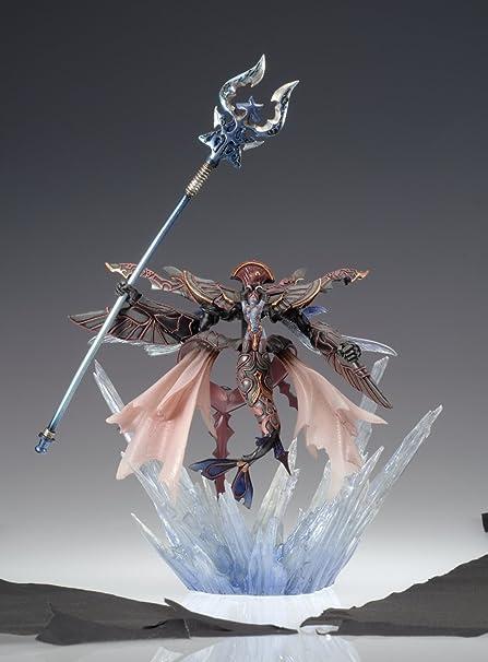Final Fantasy Master Creatures Series 2 Mateus The Corrupt PVC Figure
