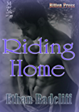 Riding Home (Death Riders Book 4)