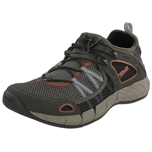 87b458357878 Teva Churn Multi-Sport Shoes - 10 - Brown  Amazon.ca  Shoes   Handbags