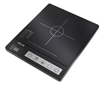Prolectrix Induction Hob