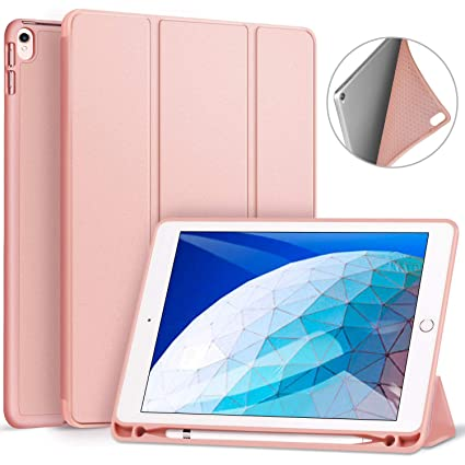 best website 67365 1bf3b Ztotop Case for iPad Air 10.5