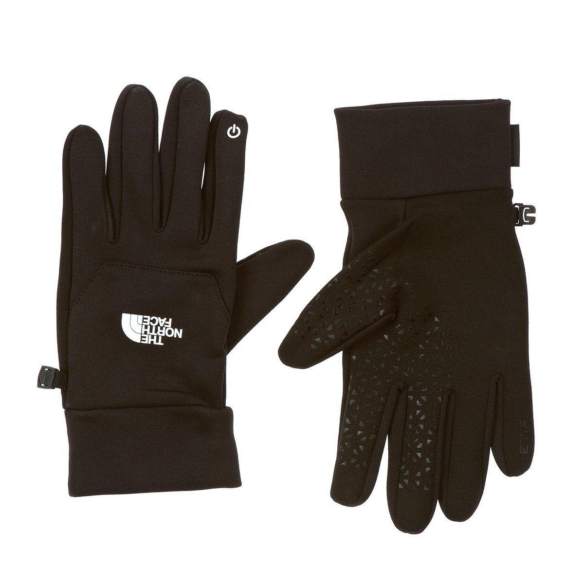 The North Face Etip Glove, TNF Black XS