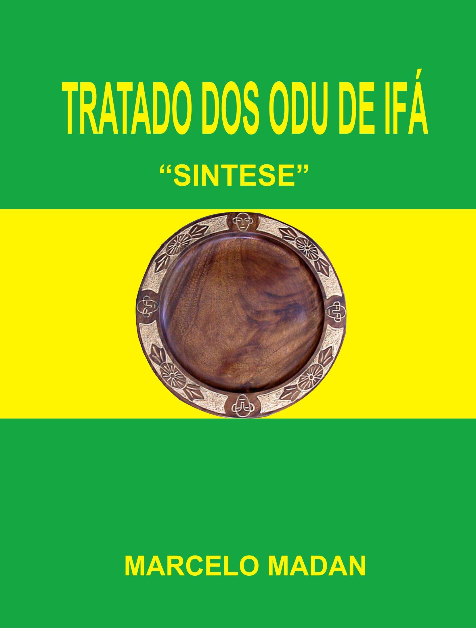 El Oráculo Sagrado de Ifá