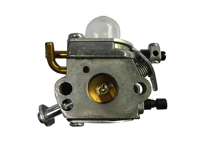 Carburador para soplador Echo PB-200 PB-201 PS-200 ES-210 ES ...