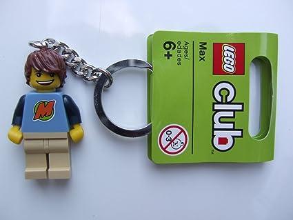 Lego Club Max Key Chain 852856
