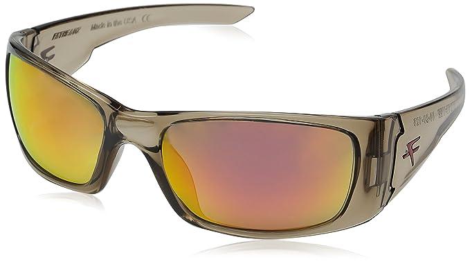 71ad95ea224 Amazon.com  Fatheadz Eyewear Men s Nitro V2.0 FH-V122-3RD Polarized ...