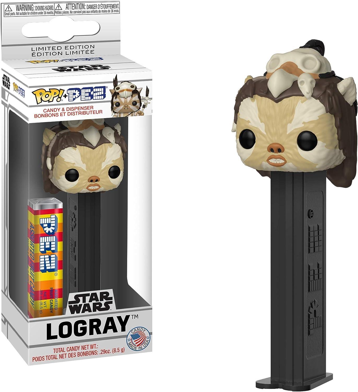 FUNKO POP figura de vinilo nuevo Toys Star Wars-Lando pez