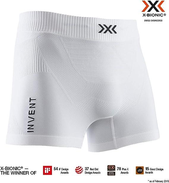 X-Bionic Energizer 4.0 Light Boxer Shorts Men