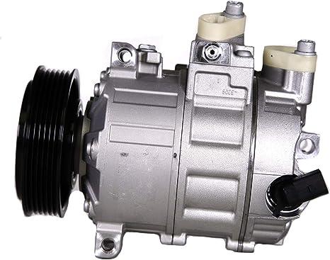 Valeo 699357 Kompressor Klimaanlage Auto