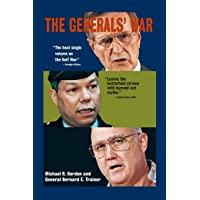 The Generals' War : The Inside Story of the Conflict in the Gulf