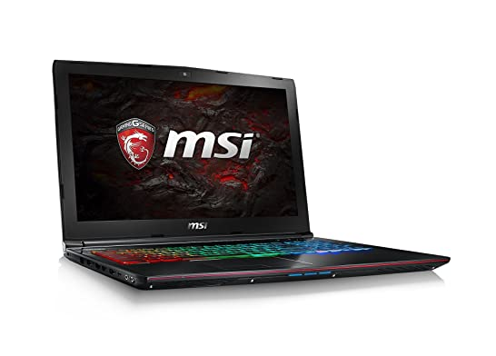 MSI GE62VR 7RF-296DE 15 Zoll Notebook