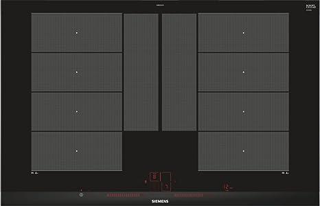 Siemens Iq700 Ex875lyc1e Induktions Kochstelle Dual Lightslider