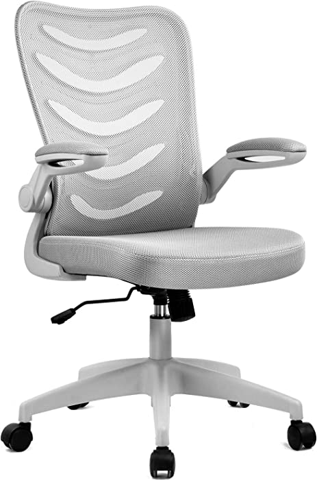 Top 8 Office Chairs For Small Spaces