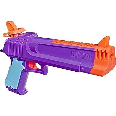 Supersoaker-Fortnite Hc-E, multicolor, Box size: 28 x 23 x 6.5cm Hasbro E6875EU4
