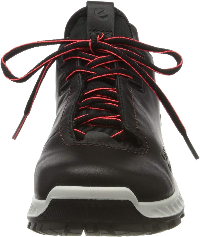 ECCO Womens Exohike Low Gore-tex Hiking Shoe