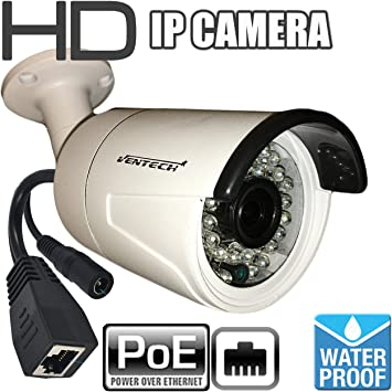 720P Network Dome IP Camera CCTV 36 IR LED Indoor ONVIF Security Surveillance H0