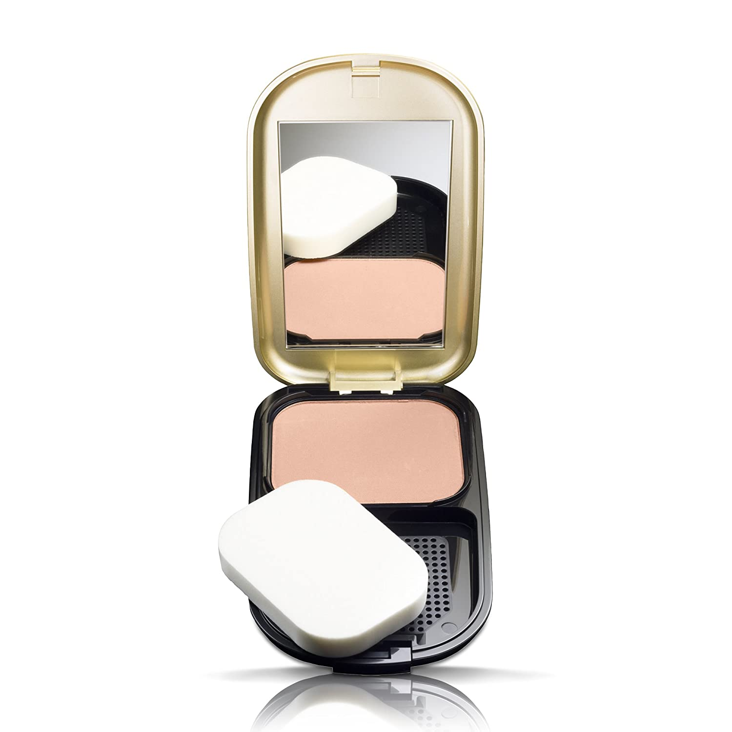 Max Factor Facefinity Compact Foundation, Porcelain, Number 01 81536255