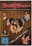Erotic Classics - Holz vor der Hütt'n [9 DVDs]
