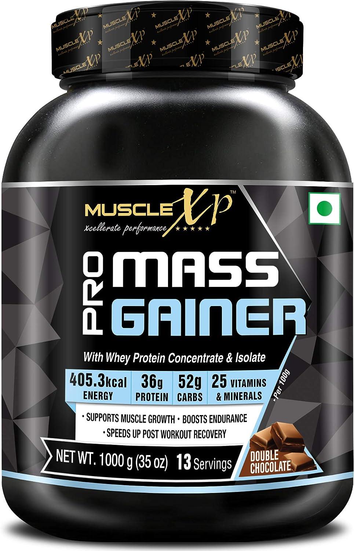 MuscleXP Pro Mass Gainer