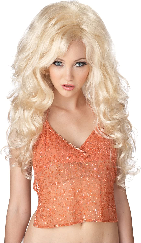 California Costumes Bombshell Wig