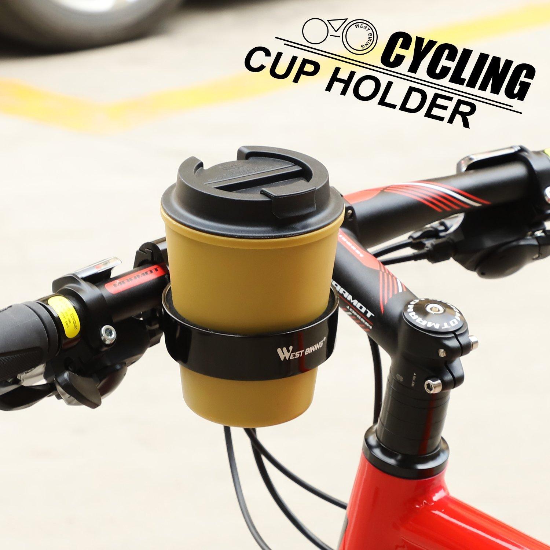 Amazon.com: WESTGIRL - Soporte para botella de bicicleta ...