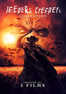 Amazon com: Jeepers Creepers 3: Meg Foster, Gina Philips