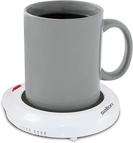 Salton SMW12 Coffee Mug Tea Cup Mug Warmer