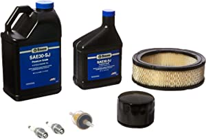 Stens 785-525 Engine Tune-Up/ Maintenance Kit For Briggs & Stratton 5119B Vanguard V-Twin 12.5 HP Through 21 HP