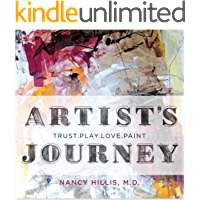 The Artist's Journey: Bold Strokes To Spark Creativity (English Edition)