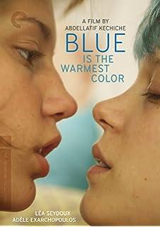 Amazon.com: Blue Is the Warmest Color (8601404270413): Julie Maroh ...