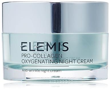 elemis pro collagen oxygenating night cream