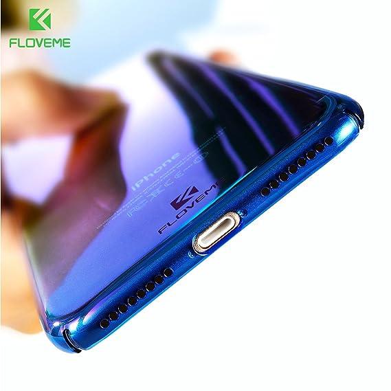 a49707331bb8f0 Amazon.com: Gogil FLOVEME For iPhone 6 6S Plus 5 5S SE 7 7 plus ...