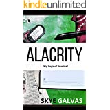 Alacrity: My Saga of Survival