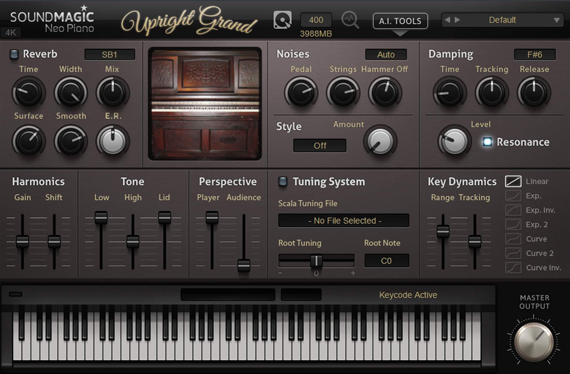 Digital Sample Arts Virtual Instrument Software (DSAV006) by Digital Sample Arts