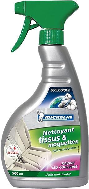 Michelin Umweltfreundlich 009294 Textil Reiniger 500 Ml Auto