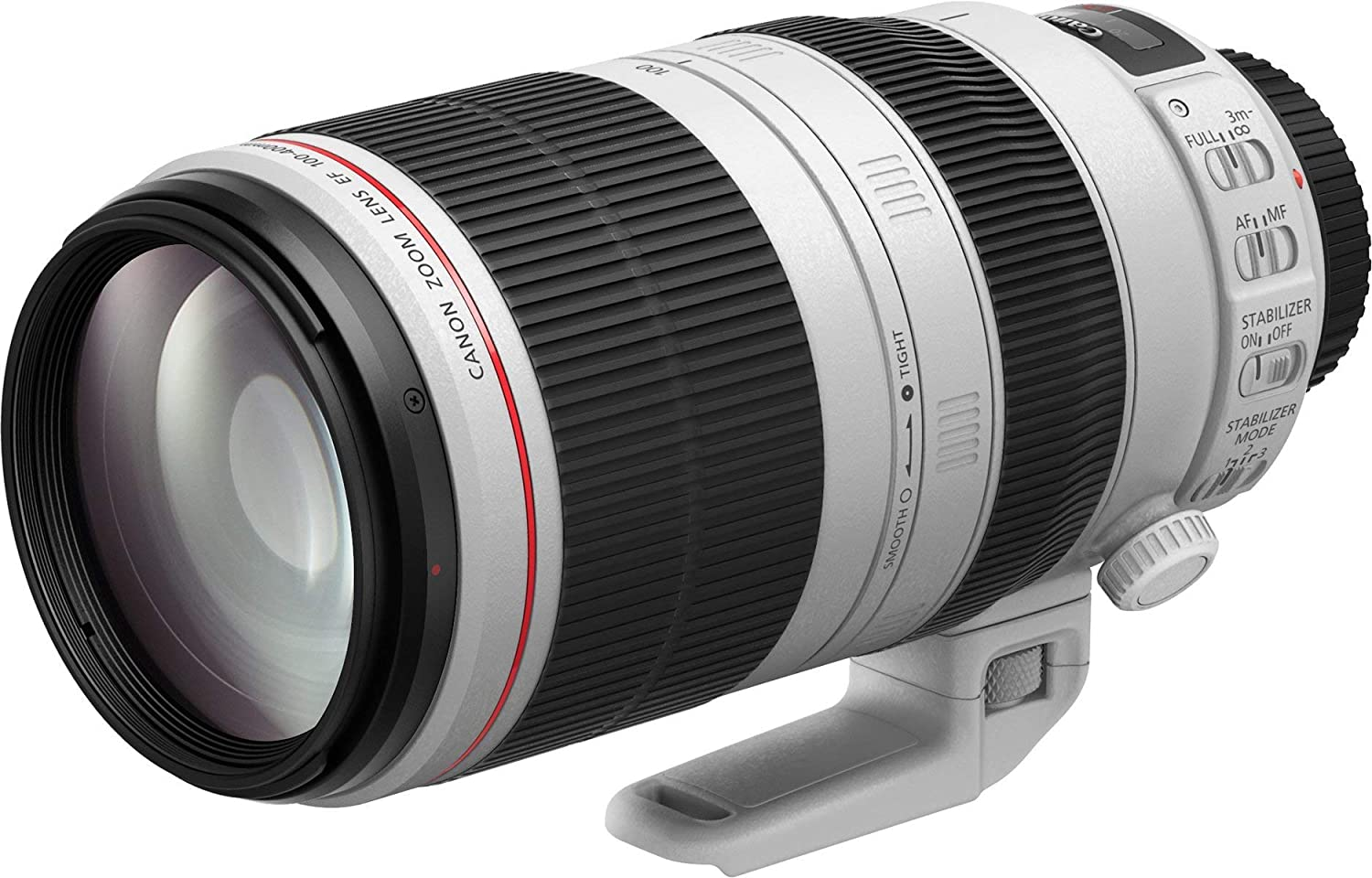 Canon EF 100-400mm 4.5-5.6 L IS USM II Lens Mark 2 New Main PCB Parts