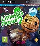 Little Big Planet 2 (jeu compatible Playstation Move) [Importación francesa]
