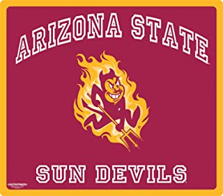 product image for Wow!Pad 78WC003 Arizona State Collegiate Logo Desktop Mouse Pad