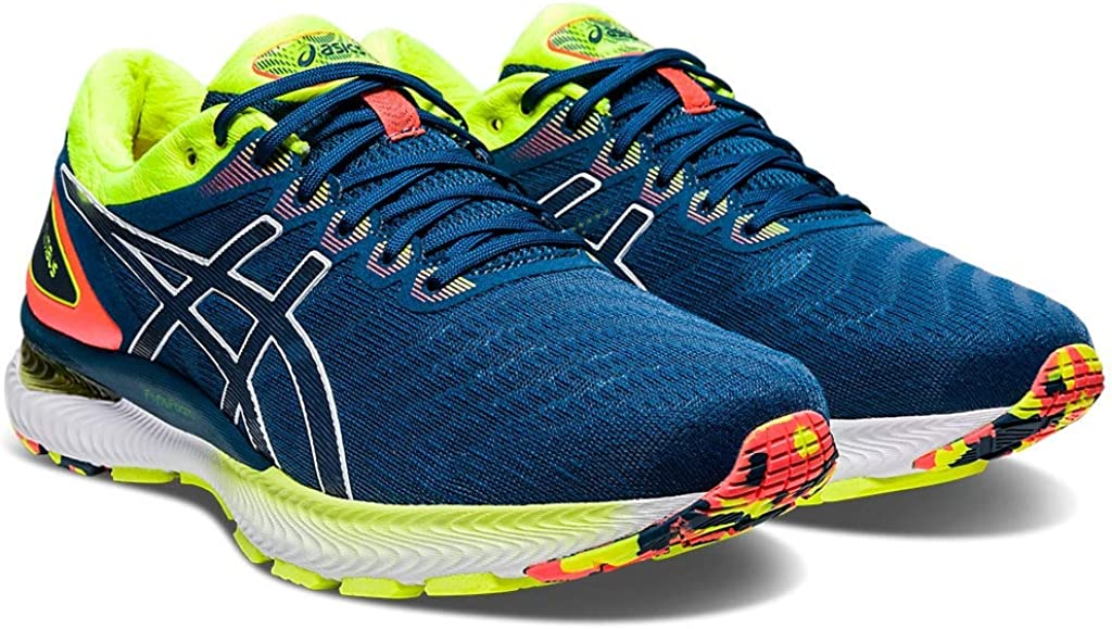 ASICS Men s GEL-DS Racer 10 Running Shoe