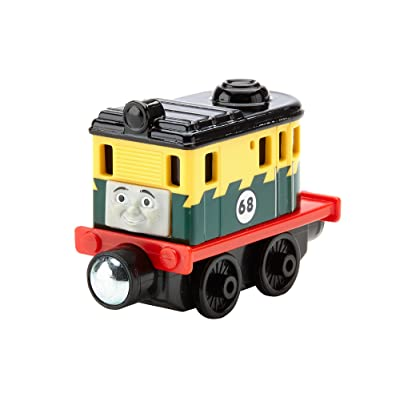 Fisher-Price Thomas & Friends Take-n-Play, Philip: Toys & Games