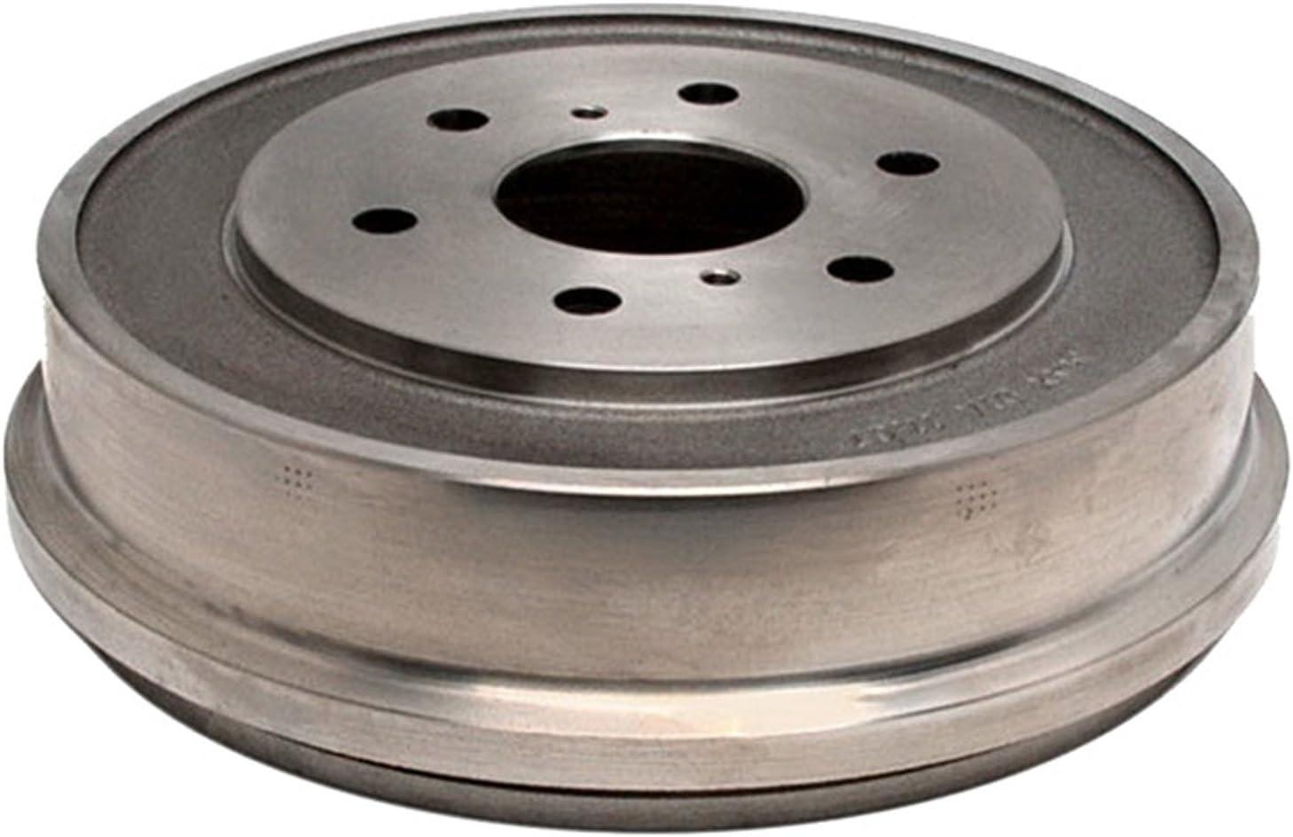 ACDelco 18B555 Professional Rear Brake Drum