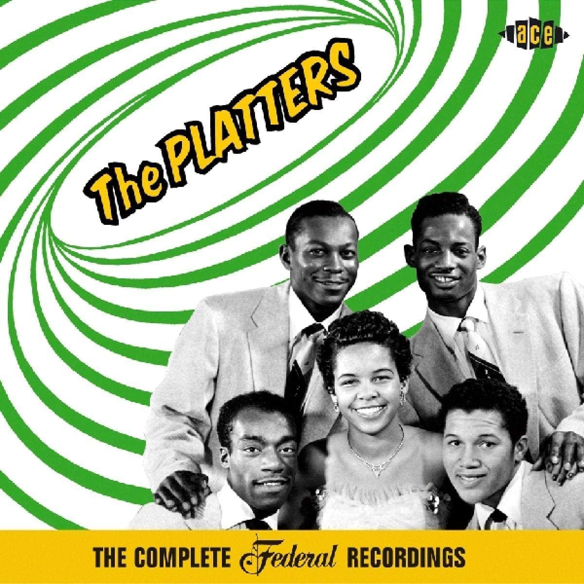 Amazon   Complete Federal Recordings   Platters   R&B   音楽
