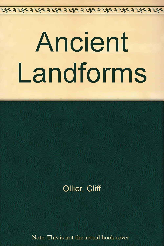 Ancient Landforms