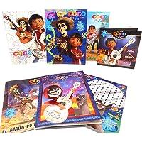 Disney Pixar Kit 7 Libros de Coco